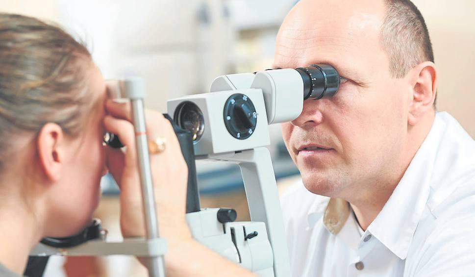 оборудование для офтальмологического кабинета